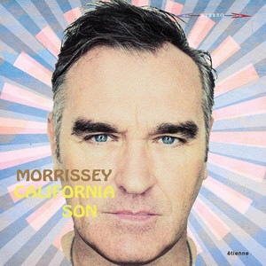 Morrissey - California Son Limited - 4050538486087 - BMG