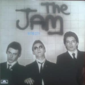 Jam - In The City - 602537459087 - POLYDOR