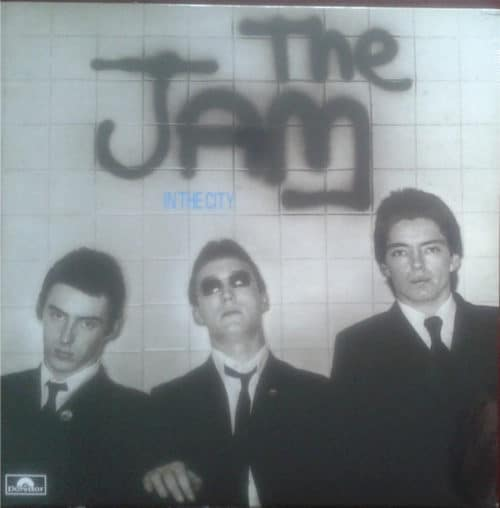 The Jam - In The City - 602537459087 - POLYDOR