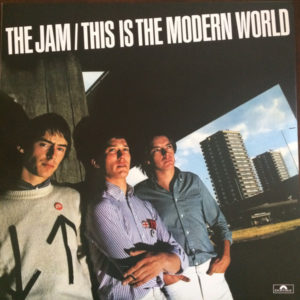 The Jam - This Is The Modern World - 602537459094 - POLYDOR