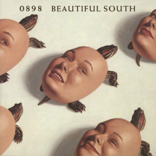 Beautiful South - 0898 Beautiful South - 602557439021 - GO! DISCS