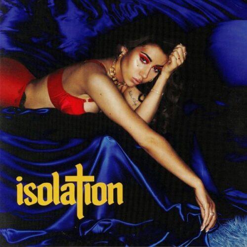 Kali Uchis - Isolation - 602557463064 - VIRGIN