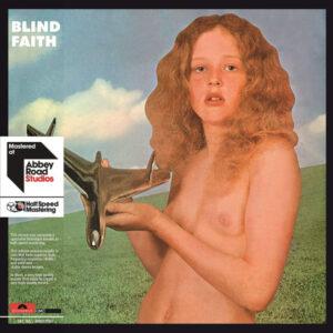 Blind Faith - Blind Faith - 602577345173 - POLYDOR