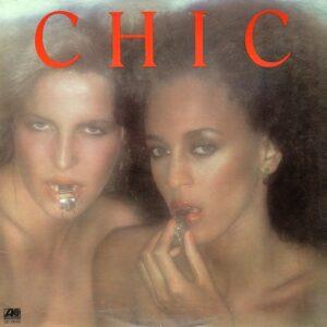 Chic - Chic - 603497857135 - WARNER