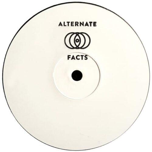 Abstract Future - AF001 - AF001 - ABSTRAKT FUTURE
