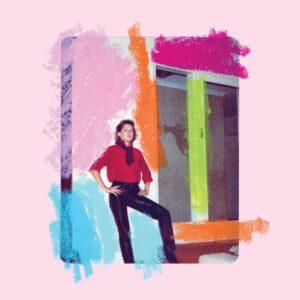 Karen Marks - Cold Cafe EP - ES012 - EFFICIENT SPACE