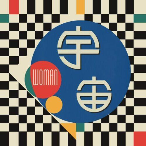BSC - Woman EP - FAUVEP01 - FAUVE