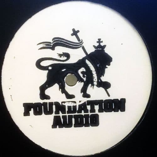 Rareman - 01425 / Why did not you - FAVX002 - FOUNDATION AUDIO