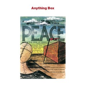 Anything Box - Peace - GET51278LP - GET ON DOWN
