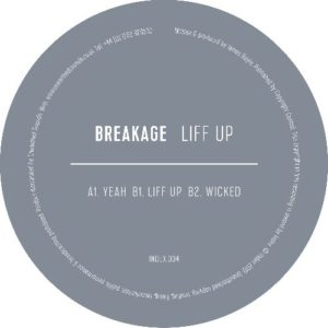 Breakage - Lift Up - INDEX004 - INDEX