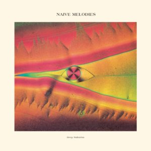 Deep Nalström - Naive Melodies - NASE02 - NATURAL SELECTIONS