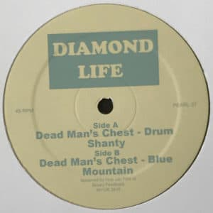 Dead Man's Chest - Diamond Life 07 - PEARL07 - DIAMOND LIFE