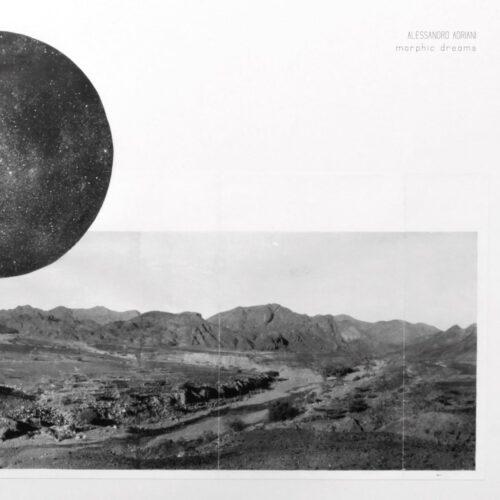 Alessandro Adriani - Morphic Dreams - SALP008 - STROBOSCOPIC ARTEFACTS