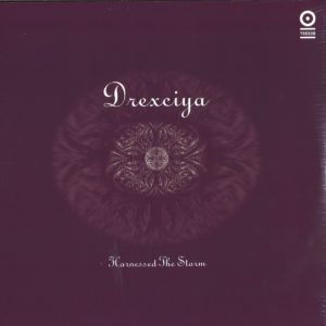 Drexciya - Harnessed The Storm - TRESOR181 - TRESOR