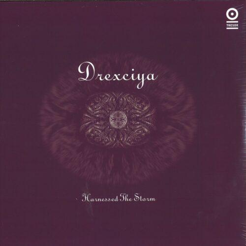Drexciya - Harnessed The Storm - TRESOR181 - TRESOR