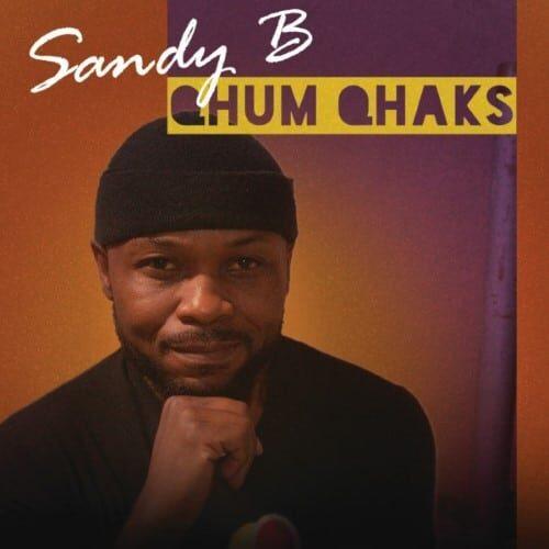 Sandy B - Qhum Qhaks - VUM001 - VUMBUKA RECORDS