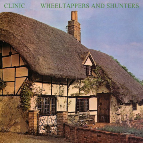 Clinic - Wheeltappers and Shunters - WIGLP424 - DOMINO
