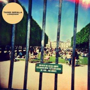 Tame Impala - Lonerism - 0602537953004 - MODULAR RECORDINGS