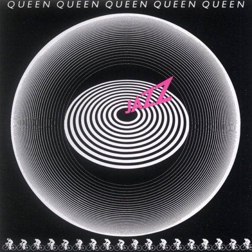 Queen - Jazz - 0602547202741 - VIRGIN
