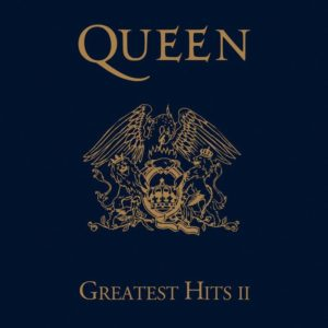 Queen - Greatest Hits II - 0602557048445 - VIRGIN
