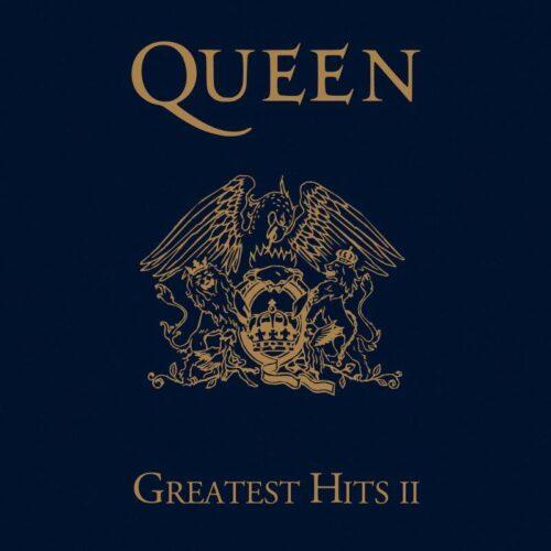 Queen - Greatest Hits II - 0602557048445 - VIRGIN