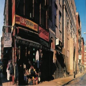 Beastie Boys - Paul's Boutique - 0602577057847 - CAPITOL RECORDS