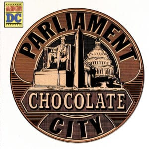 Parliament - Chocolate City (LTD Vinyl) - 0602577409196 - CASABLANCA
