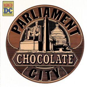 Parliament - Chocolate City (LTD Vinyl) - 0602577409196 - CASABLANCA