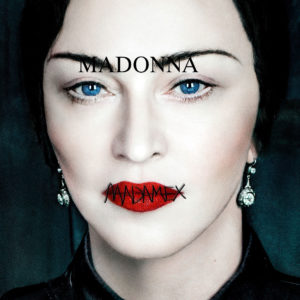 Madonna - Madame X (Rainbow Color) - 0602577582837 - INTERSCOPE RECORDS