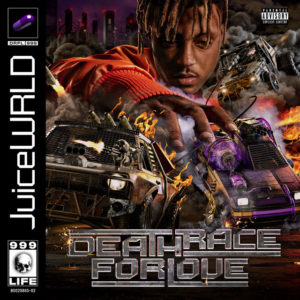 Juice Wrld - Death Race For Love - 0602577587924 - INTERSCOPE RECORDS