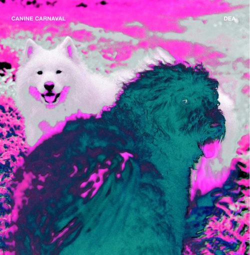 Dea - Canine Carnival - BLESSYOU001 - BLESS YOU