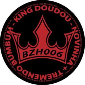 King Doudou - Novinha / Tremendo Bumbum - BZH006 - LES DISQUES DE LA BRETAGNE