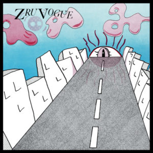 Zru Vogue - Zru Vogue - DE251 - DARK ENTRIES