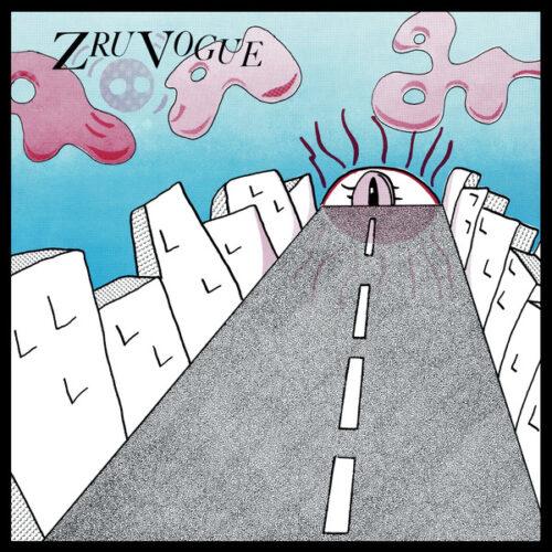 Zru Vogue - Zru Vogue - DE251 - DARK ENTRIES