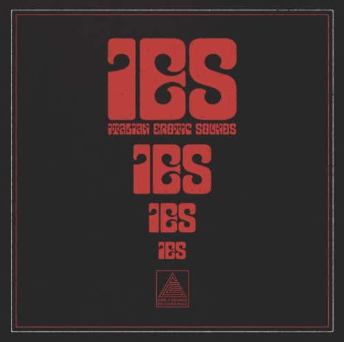 Various - IES - Italian Erotic Sounds - EAS021 - EARLY SOUND COLLECTIVE