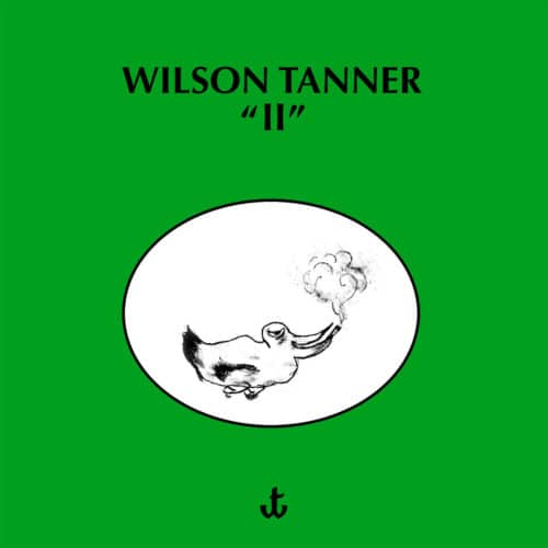 Wilson Tanner - II - ES013 - EFFICIENT SPACE