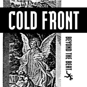 Cold Front - Beyond The Beat - KH024 - KNEKELHUIS