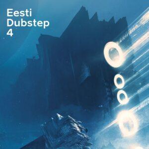 Various - Eesti Dubstep 4 - LJLGLB021LP - LEJAL GLOBE