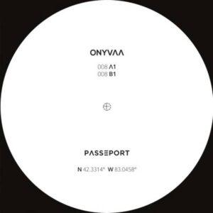Onyvaa - Passeport008 - PASSEPORT008 - PASSEPORT
