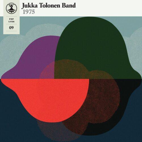 Jukka Tolonen Band - Pop Liisa 09 - SRE013 - SVART RECORDS