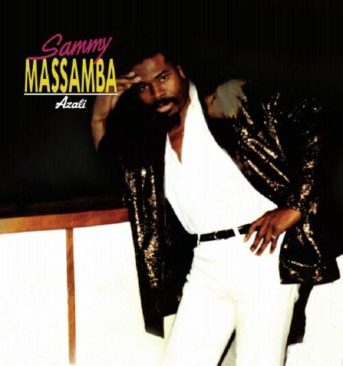 Sammy Massamba - Azali (Aroop Roy edit) - VLM002 - VIVE LA MUSIQUE