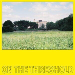 Basic Rhythm - On The Threshold - ZIQ413 - PLANET MU