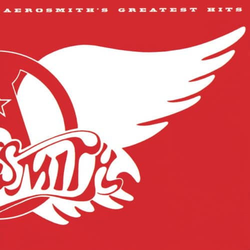 Aerosmith - Aerosmith's Greatest Hits - 0190758469812 - COLUMBIA