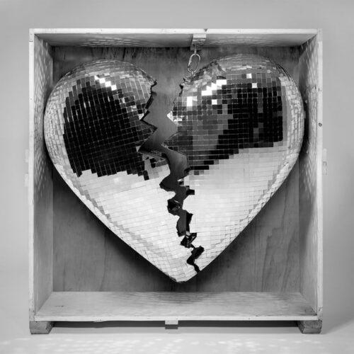 Mark Ronson - Late Night Feelings (Opaque) - 0190759448816 - RCA