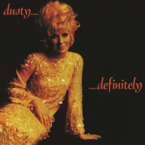 Dusty Spingfield - Dusty … Definitely - 0600753375860 - MUSIC ON VINYL