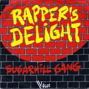 Sugarhill Gang - Rapper's Delight - 101260 - VOGUE
