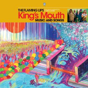 The Flaming Lips - King's Mouth - 39226431 - BELLA UNION