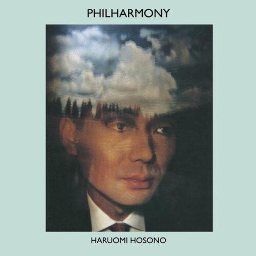 Haruomi Hosono - Philharmony - 4560427446523 - SONY