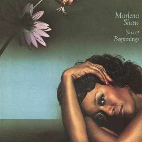 Marlena Shaw - Sweet Beginnings - 8719262000940 - MUSIC ON VINYL