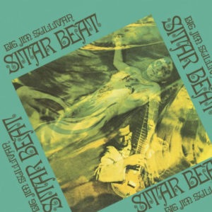 Big Jim Sullivan - Sitar Beat - 8719262003576 - MUSIC ON VINYL